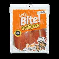 Brit Let's Bite